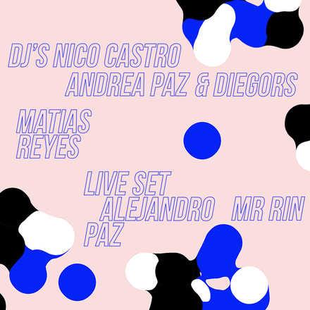 Fiesta Radio Isla Negra