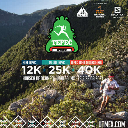 Tepec Trail by UTMX®