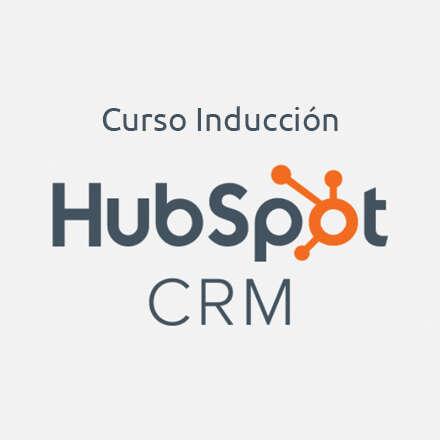 Curso Inducción HubSpot