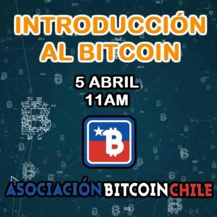 Introducción al Bitcoin [Abril AM]