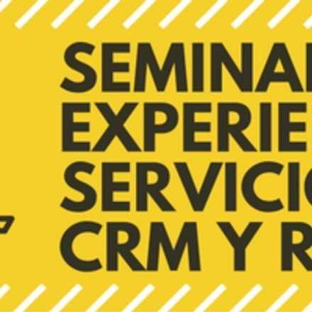 Experiencias y Servicio con CRM y Redes