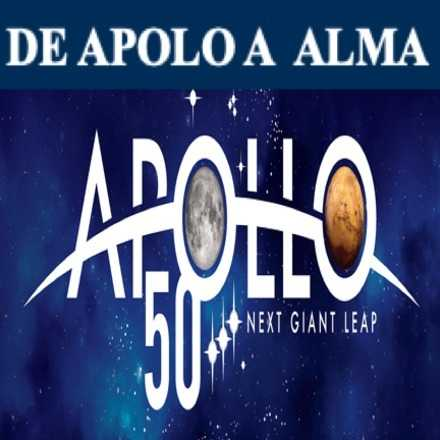 De Apolo a ALMA