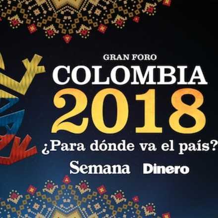 Gran Foro Colombia 2018