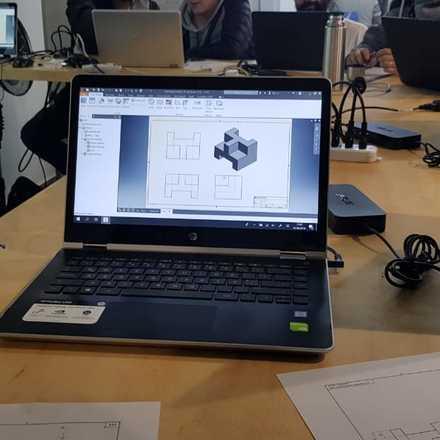 Workshop Modelamiento en 3D Básico