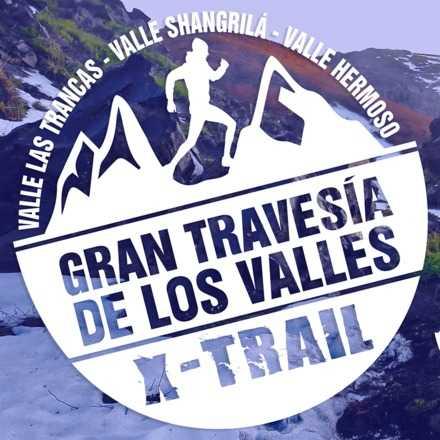 GRAN TRAVESÍA DE LOS VALLES X-TRAIL (GTV)