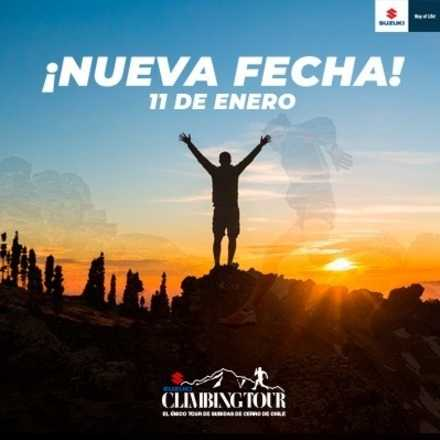 Climbing Tour 6ta fecha 2019.