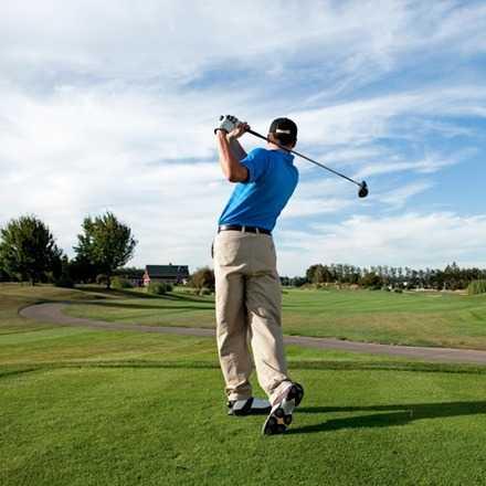 8ª Copa Juligon de Golf