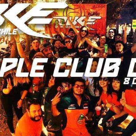 5º CUMPLEAÑOS CLUB DUKE
