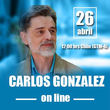 """""""Necesidades Afectivas de La Crianza en Tiempos de Cuarentena """" con el pediatra español Carlos González"""