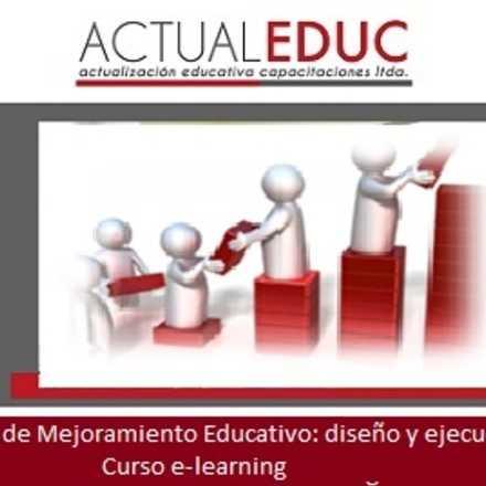 Planes de Mejoramiento Educativo: diseño y ejecución efectiva.(03)