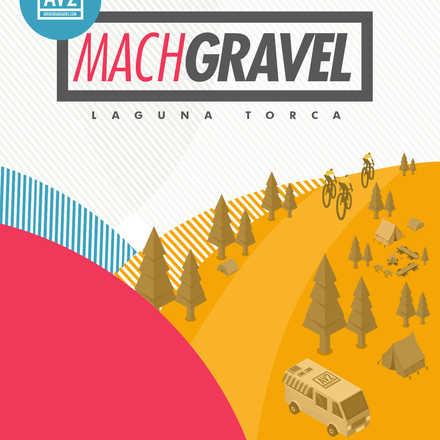 Mach Gravel
