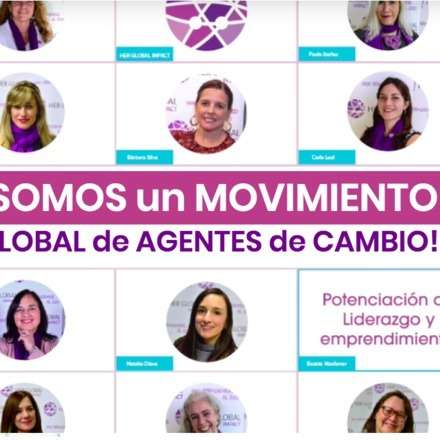 Promoción-Campus Virtual - HER GLOBAL IMPACT