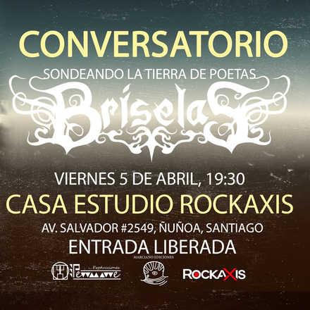 Conversatorio Bríselas