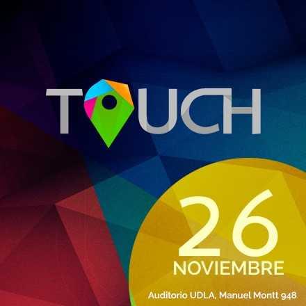 Espacio Touch
