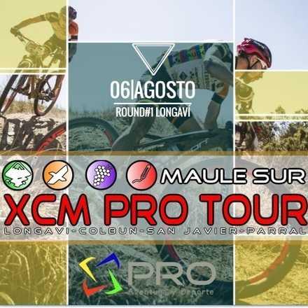 XCM PRO TOUR MAULE SUR