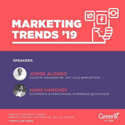 Marketing Trends '19