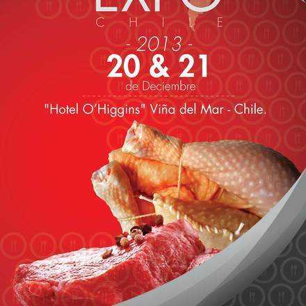 Halal expo Chile