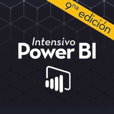 Intensivo Power BI (9ª edición)