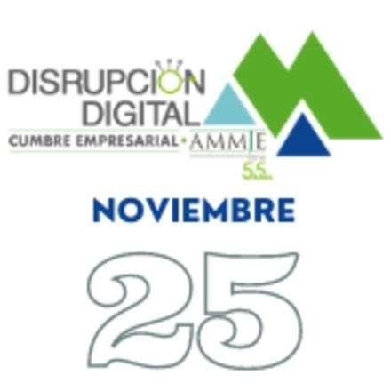 Cumbre Empresarial Internacional AMMJE 2020