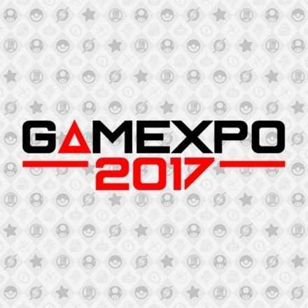 GAMEXPO 2017