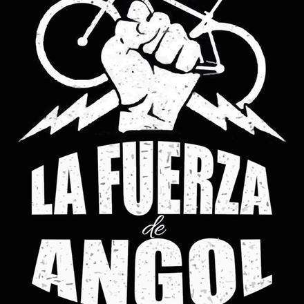 LA FUERZA DE ANGOL
