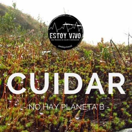 CUIDAR -No hay planeta B-
