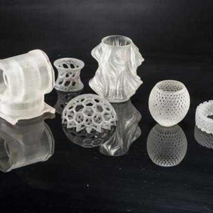 Taller de Impresión 3D SLA