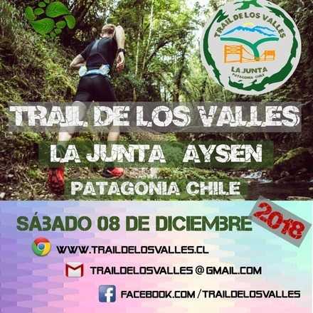 Trail de Los Valles 2018
