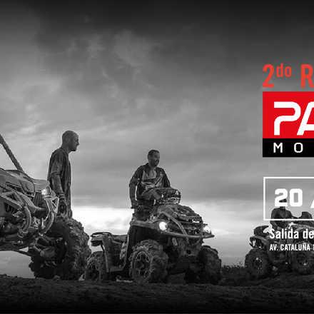 2º Raid Can-Am Padilla Motor Sports