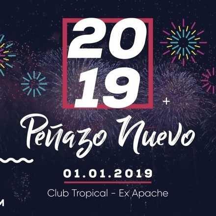 Peñazo Nuevo 2019