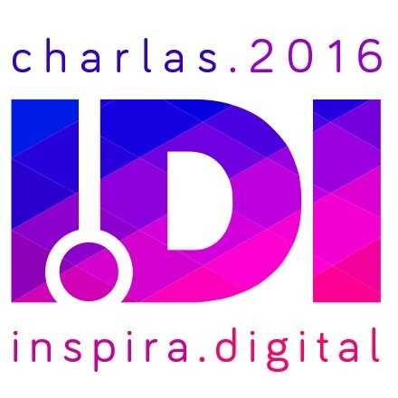 Charlas Inspira Digital 2016