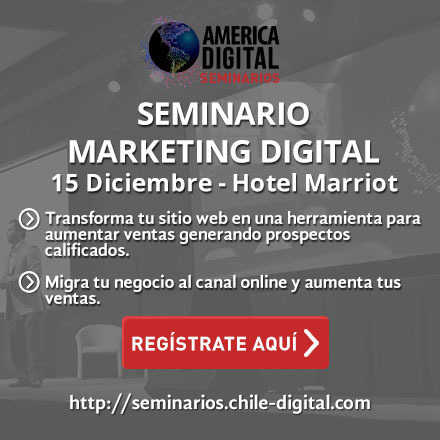 Seminario Marketing Digital 15 Diciembre