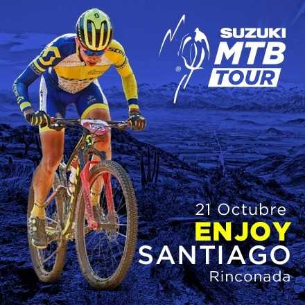 Mountain Bike Tour  5ª Fecha 2018