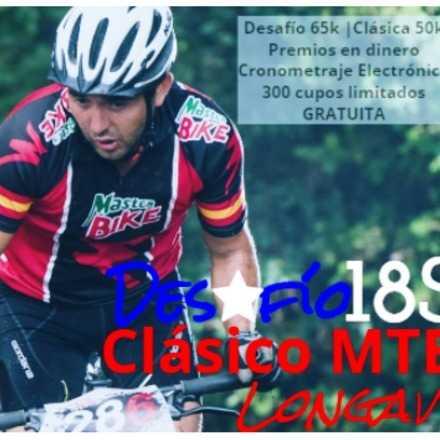 Clásica MTB 18S Longaví 2015