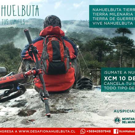 Desafio Nahuelbuta