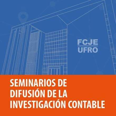 Seminario de Difusión de la Investigación Contable de CAPIC