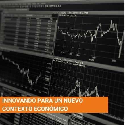 Innovando para un nuevo contexto económico