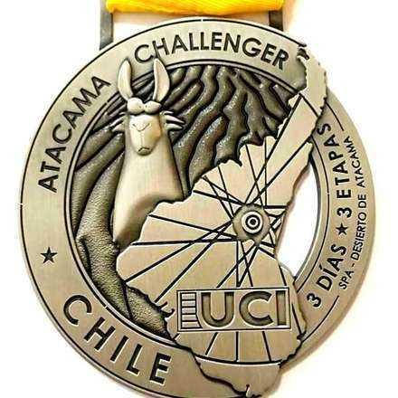 Atacama Challenger 2019