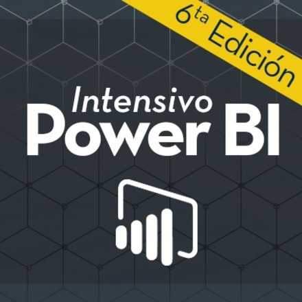 Intensivo Power BI 6ta Edición
