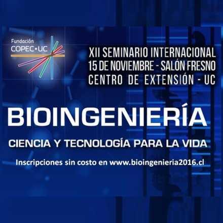 Seminario Internacional de Bioingeniería