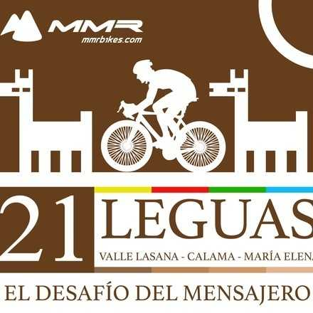 21 Leguas By MMR Chile