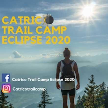 CATRICO TRAIL CAMP ECLIPSE 2020