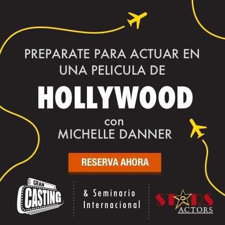 Gran Casting & Seminario Internacional
