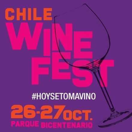 Chile Wine Fest 2018