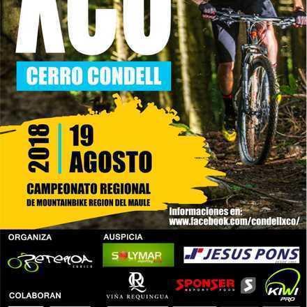 Condell XCO