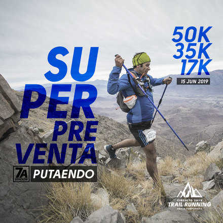 Putaendo Trail Run 2019