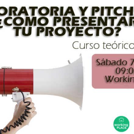 oratoria y pitch