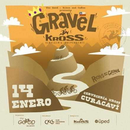 The Good bikes & coffee presenta Gravel Kross