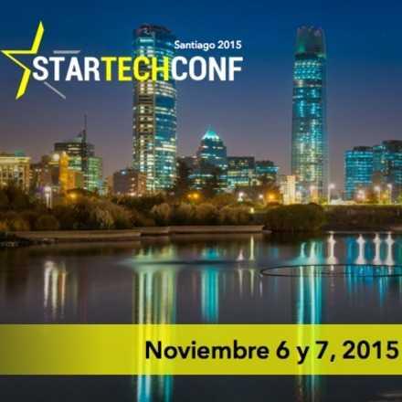 StarTechConf 2015