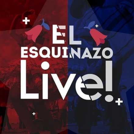 MARTES EL ESQUINAZO MEMORABLE LIVE / 18 Septiembre / #LIVEGROUP RR.PP!